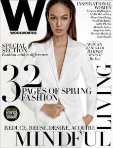 Woolworths Magazine