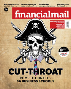 Financial Mail
