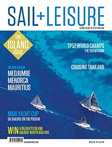 Sail + Leisure