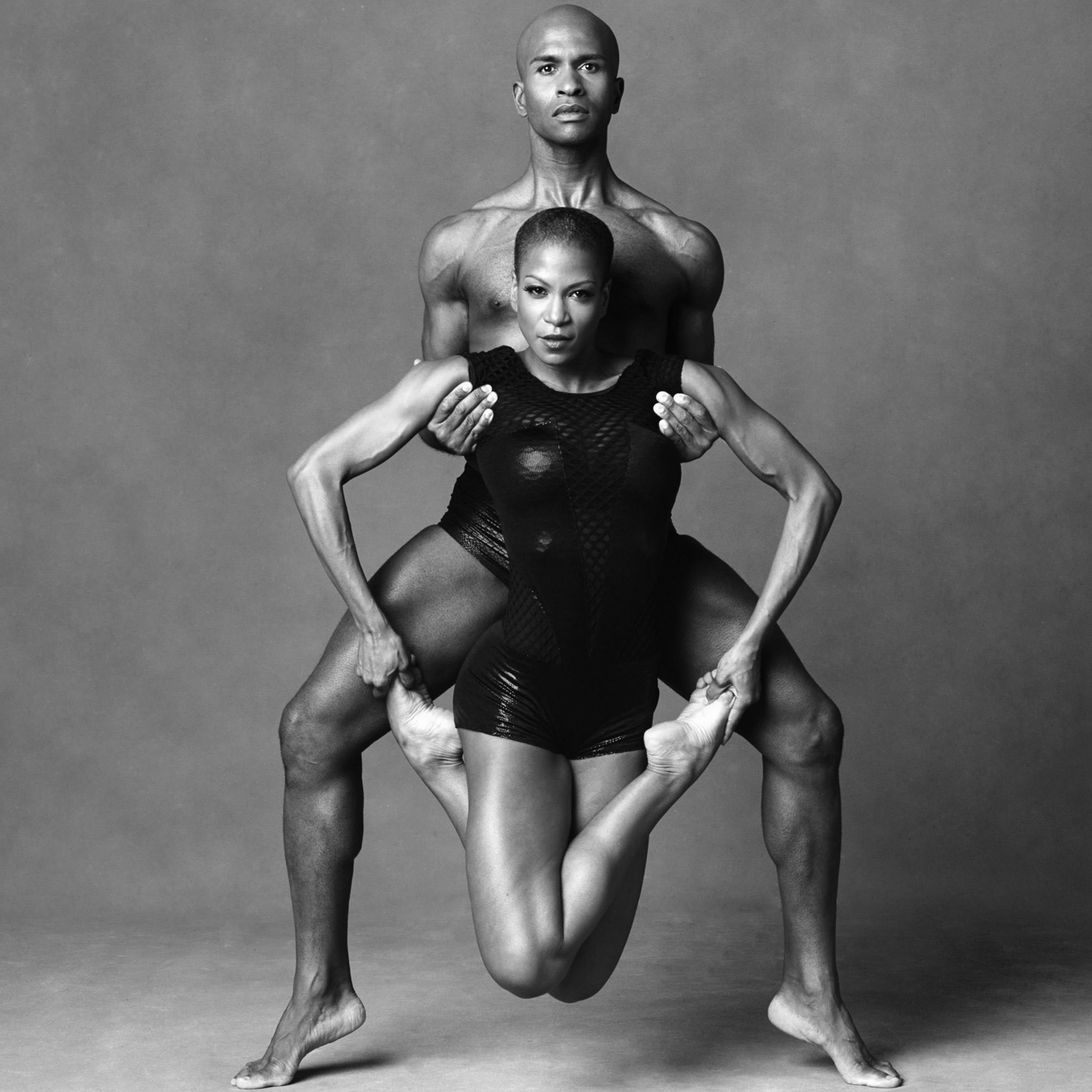 American Dance Theater: Universal message