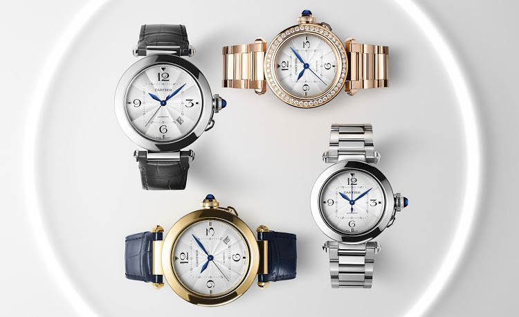 UNEXPECTED ENCOUNTERS: EXCLUSIVE INSIGHT INTO CARTIER'S LATEST NOVELTIES WITH PIERRE RAINERO