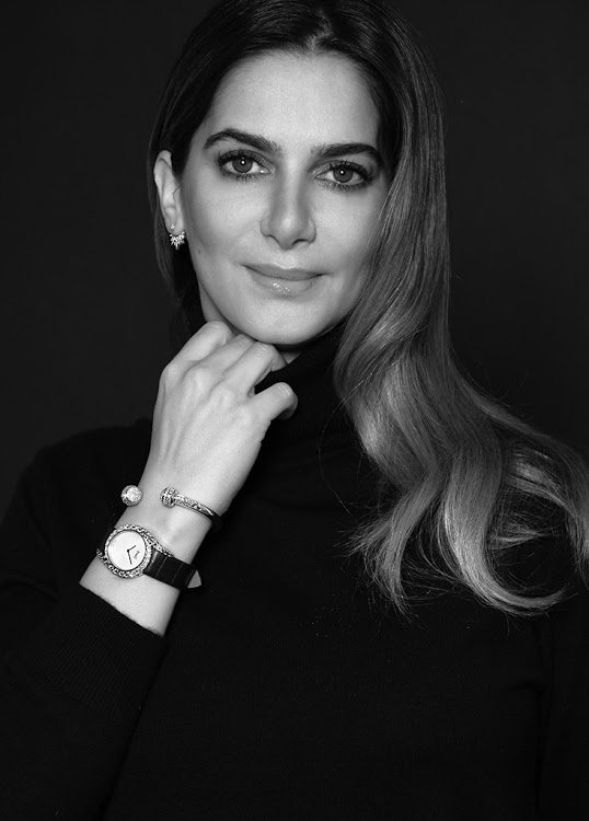 FASCINATION TURNS TO LOVE: PIAGET CEO CHABI NOURI ON THE VALUE OF HERITAGE