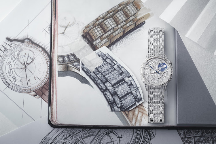 A HAUTE COUTURE COLLECTION OF LADIES' TIMEPIECES FROM VACHERON CONSTANTIN