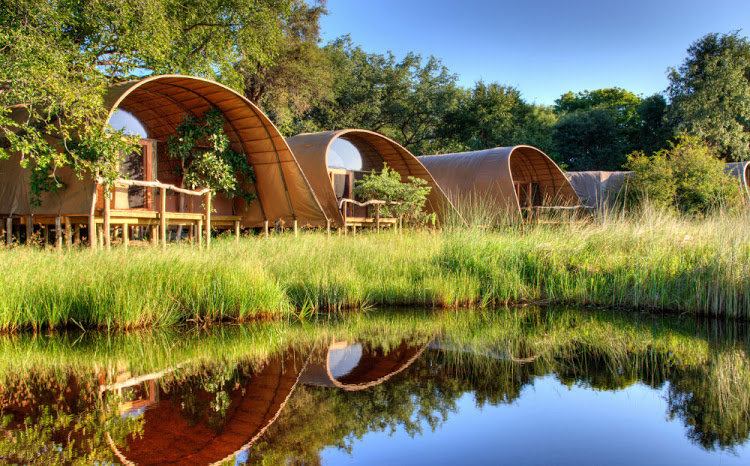 Find inner peace at one of these luxury lodges in Botswana
